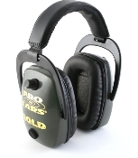 PRO EARS Pro Slim Gold Hearing Protectors